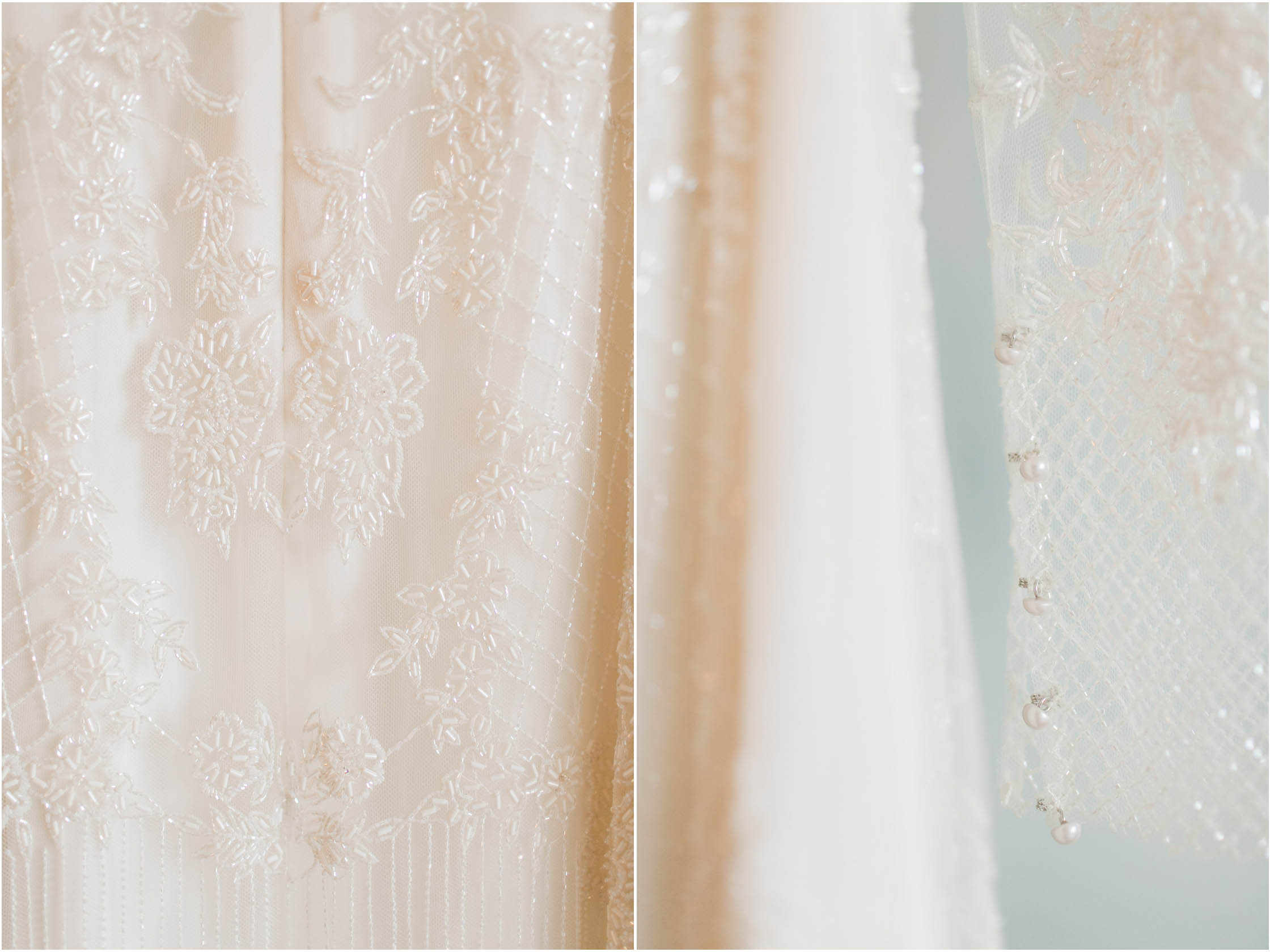 new years eve wedding new orleans dress detail