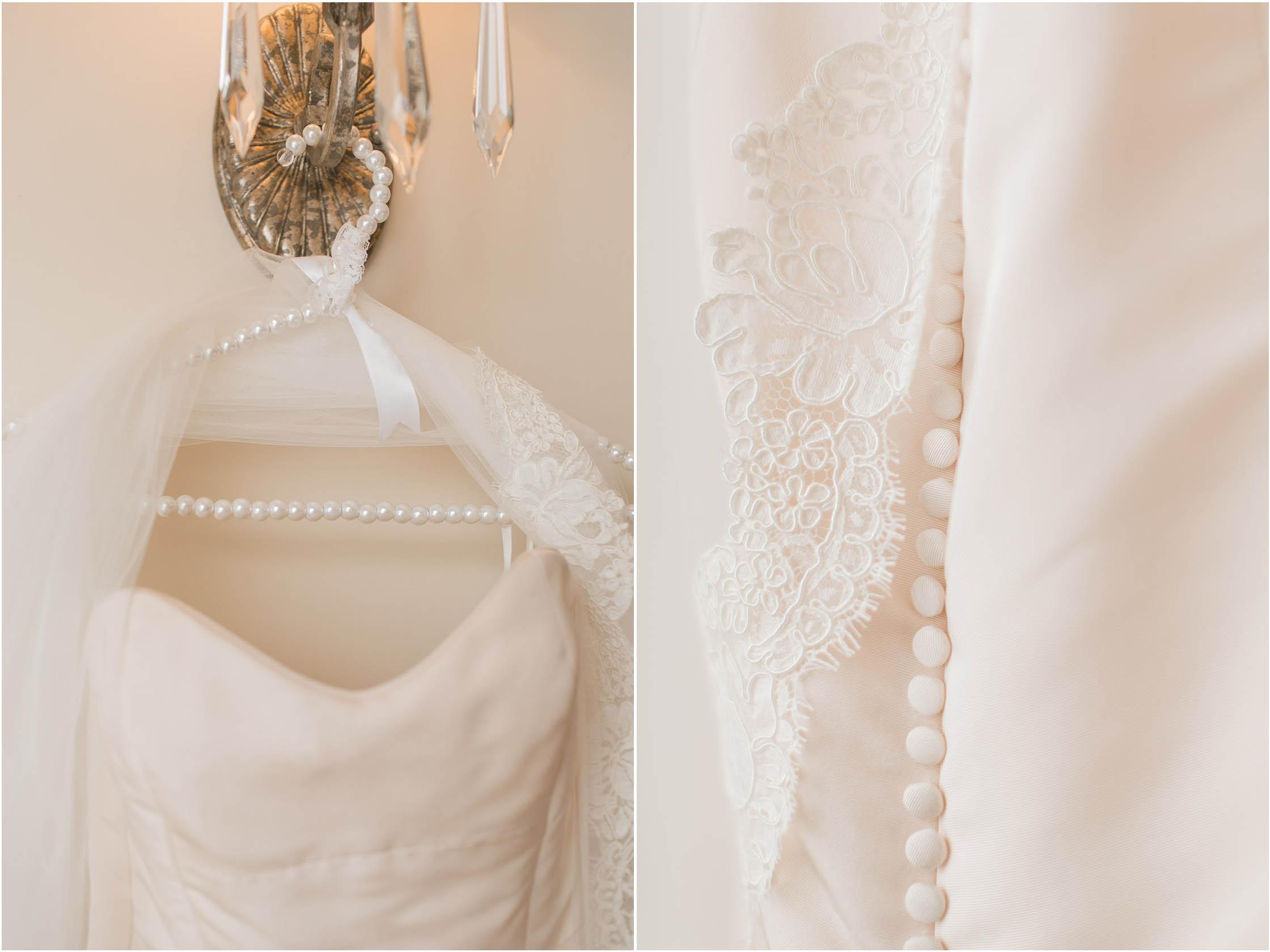 new orleans wedding bride dress