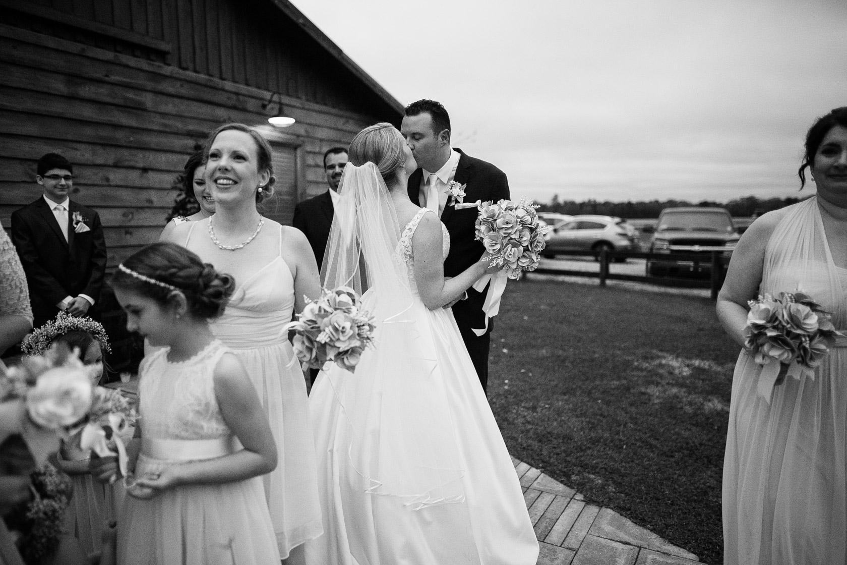 the berry barn wedding - 22
