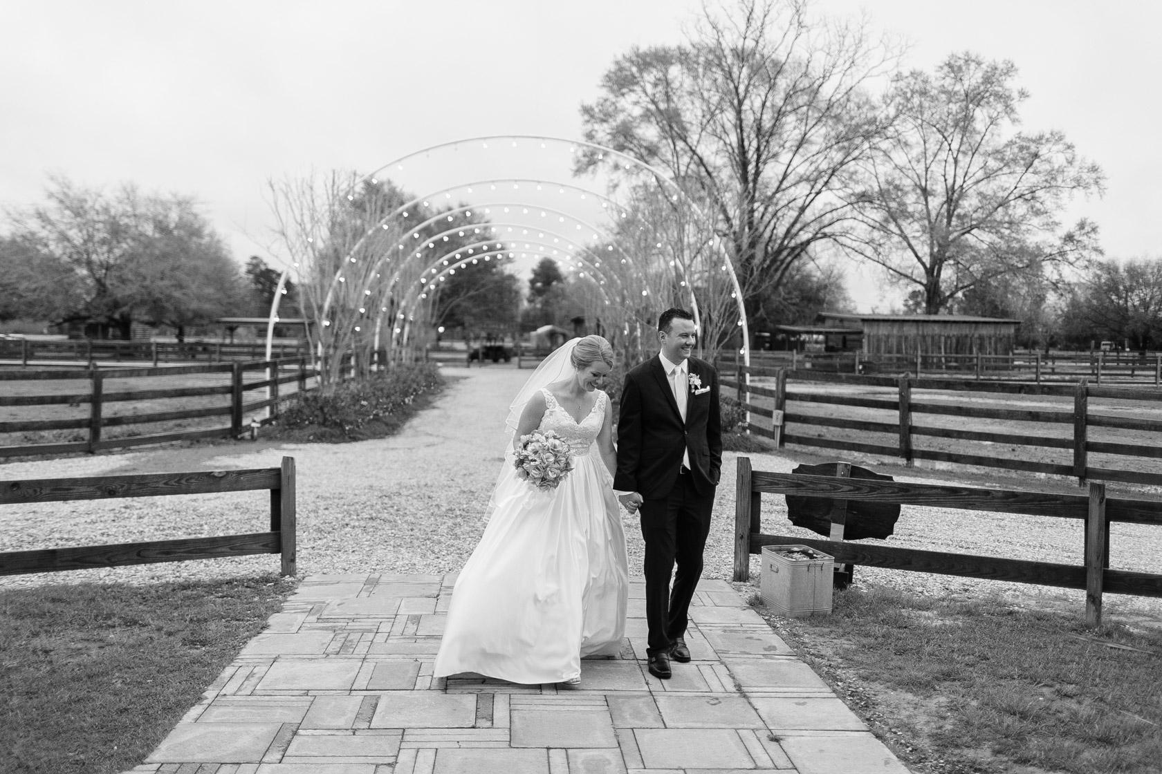the berry barn wedding - 25