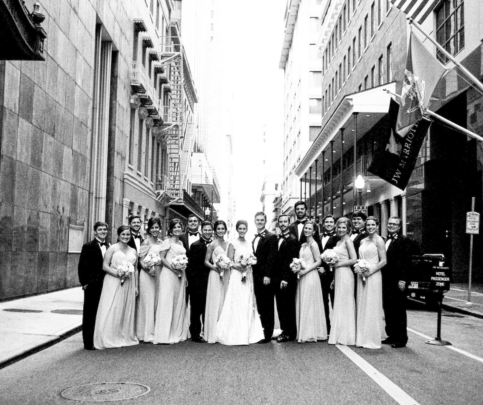 new orleans wedding on film 24