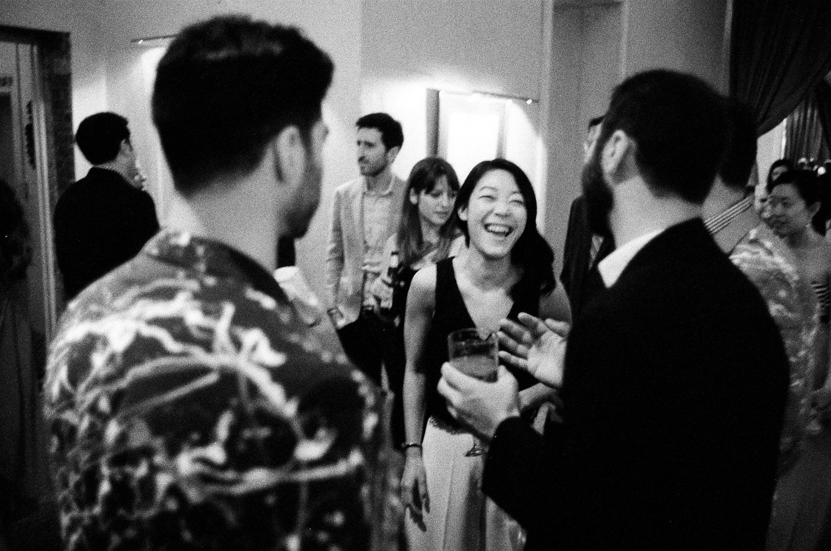 New Orleans Wedding on Film at CAC - 01