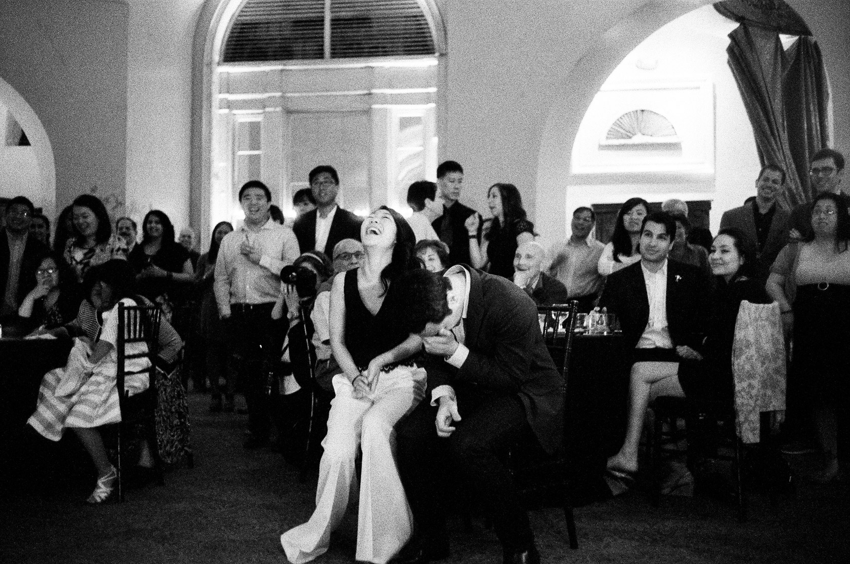 Contemporary Arts Center Wedding | New Orleans | Joia and Louie ...