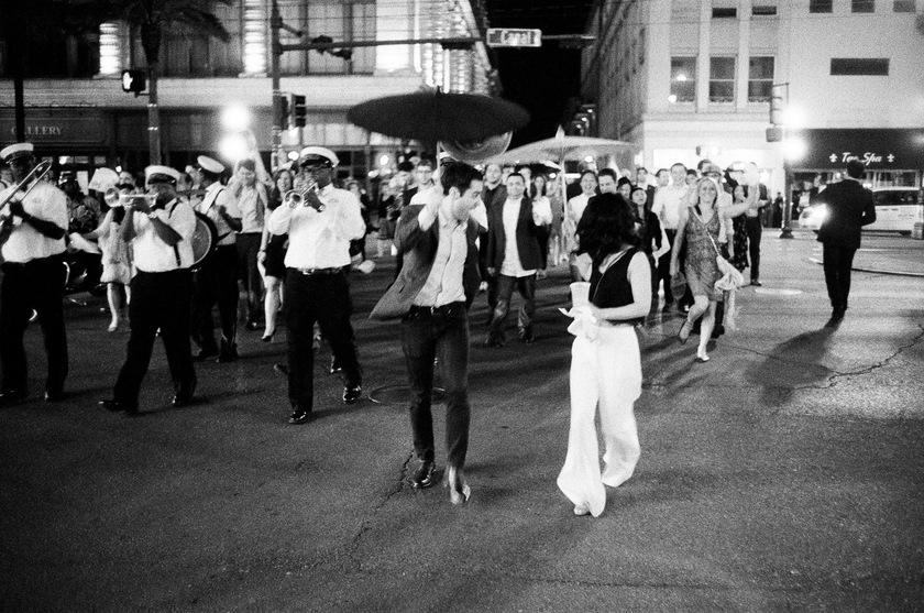 new orleans wedding rehearsal on film - 01