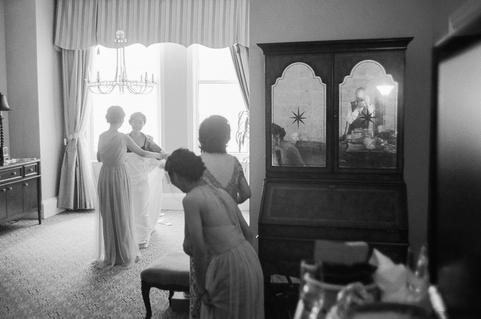 10-New Orleans Wedding on Film