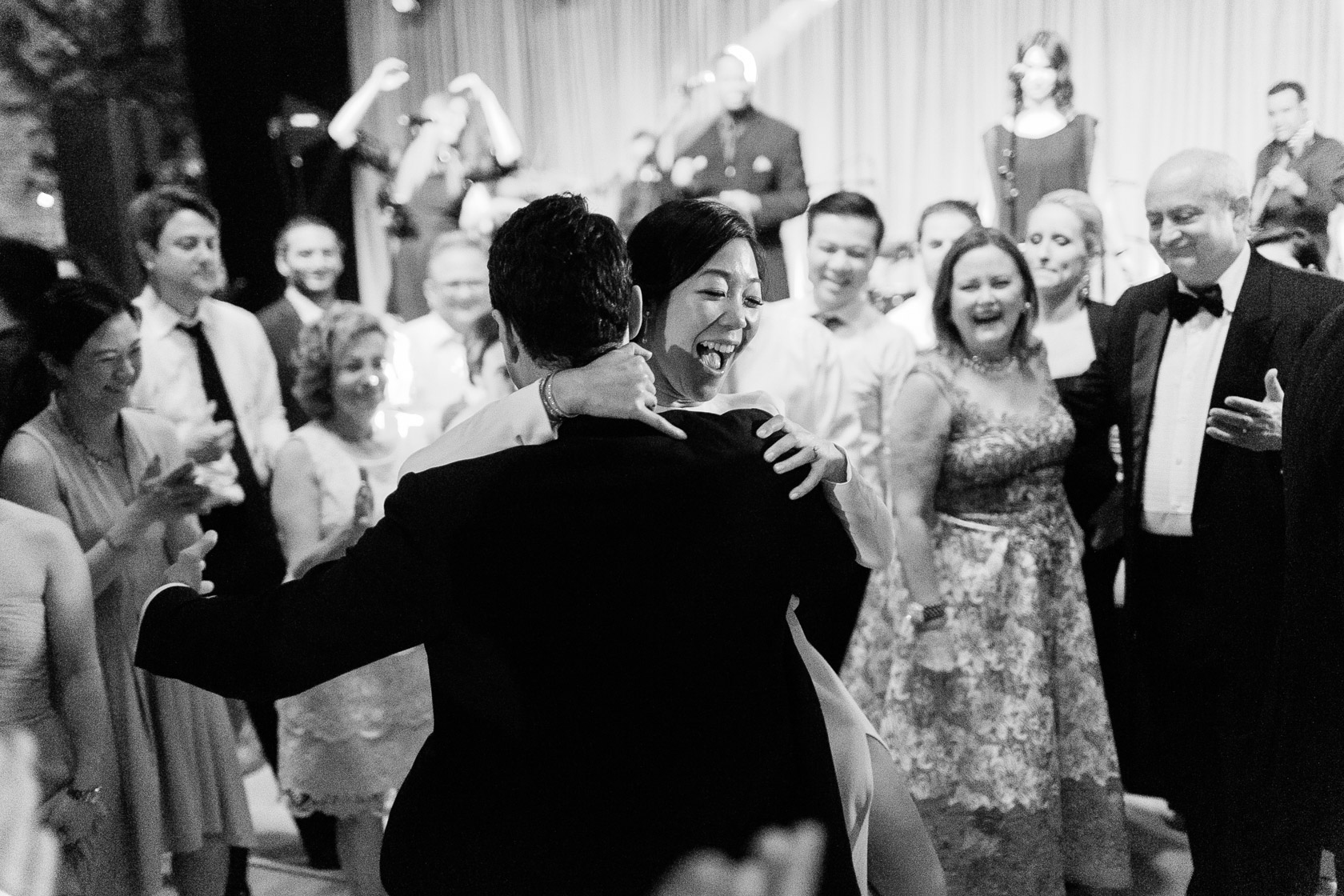 new orleans wedding reception on film at cac - 06