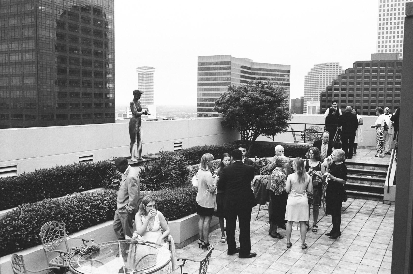 windsor court wedding reception 01