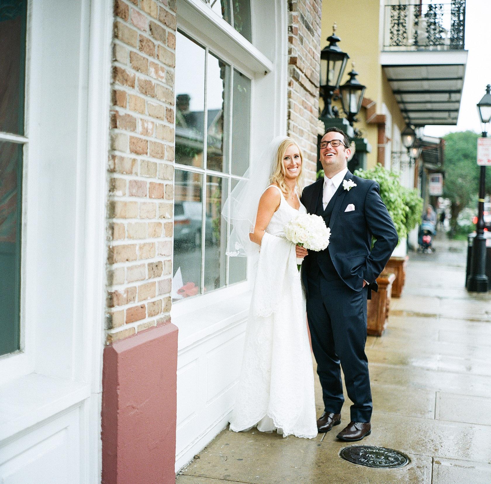 maison dupuy wedding on film 10