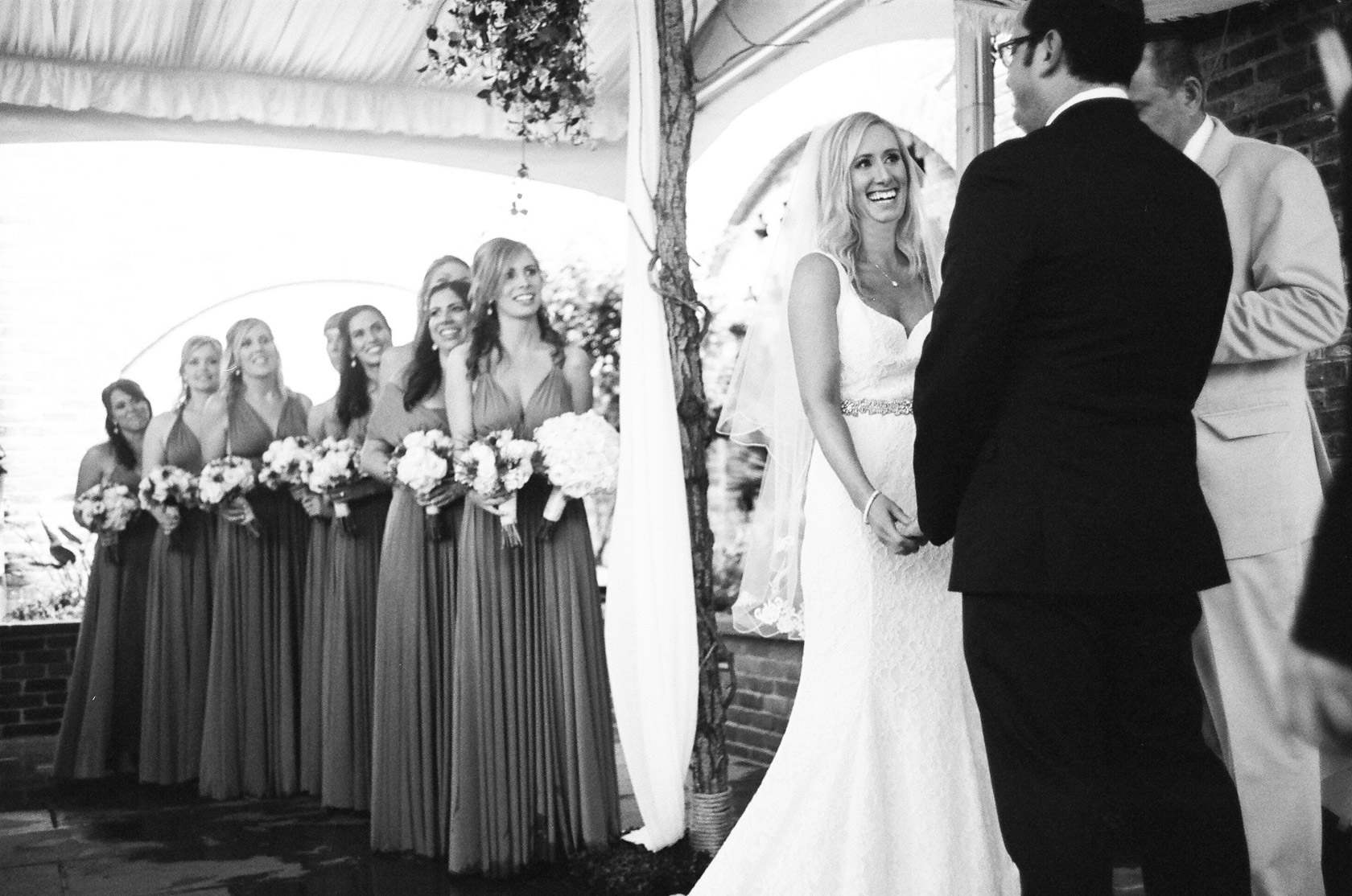 maison dupuy wedding on film 14