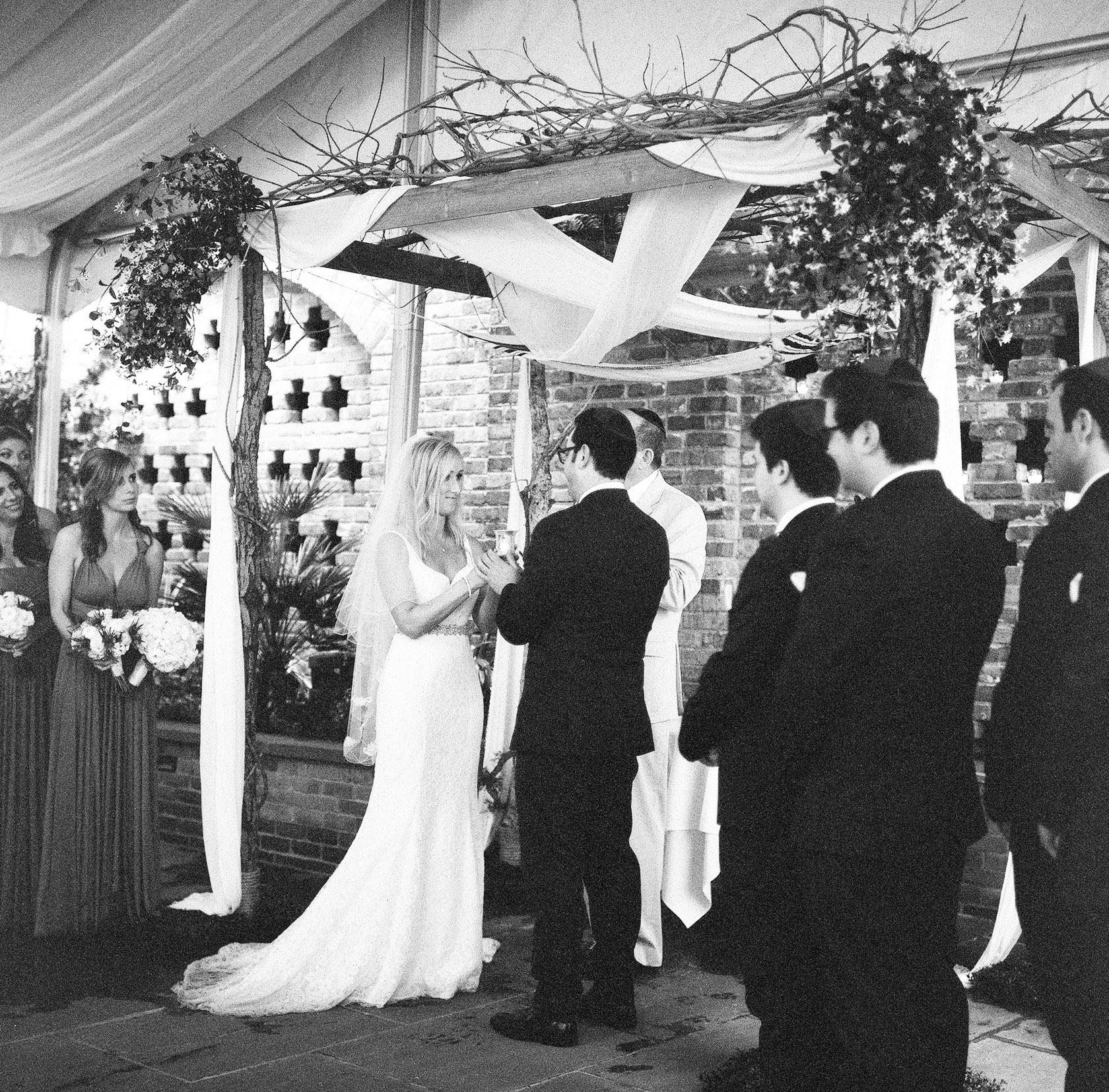 maison dupuy wedding on film 15