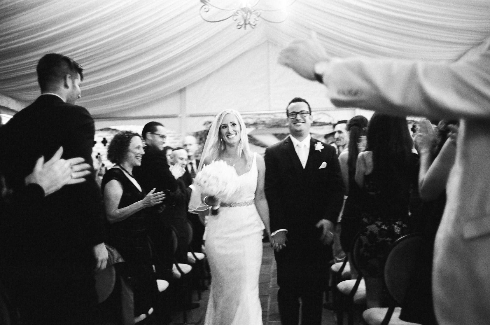 maison dupuy wedding on film 17