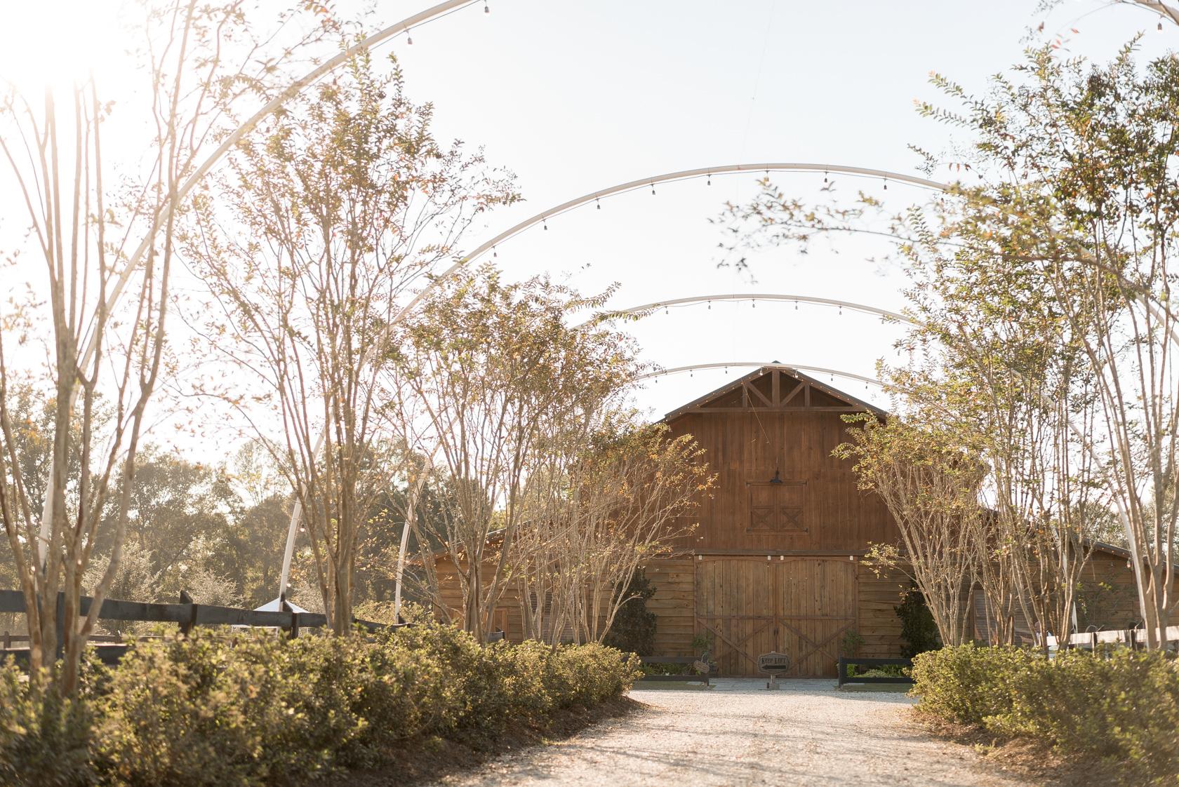 berry barn wedding - 02