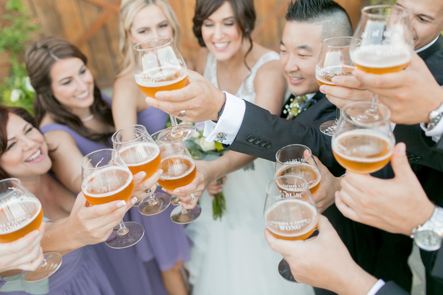 berry barn wedding celebration - 01