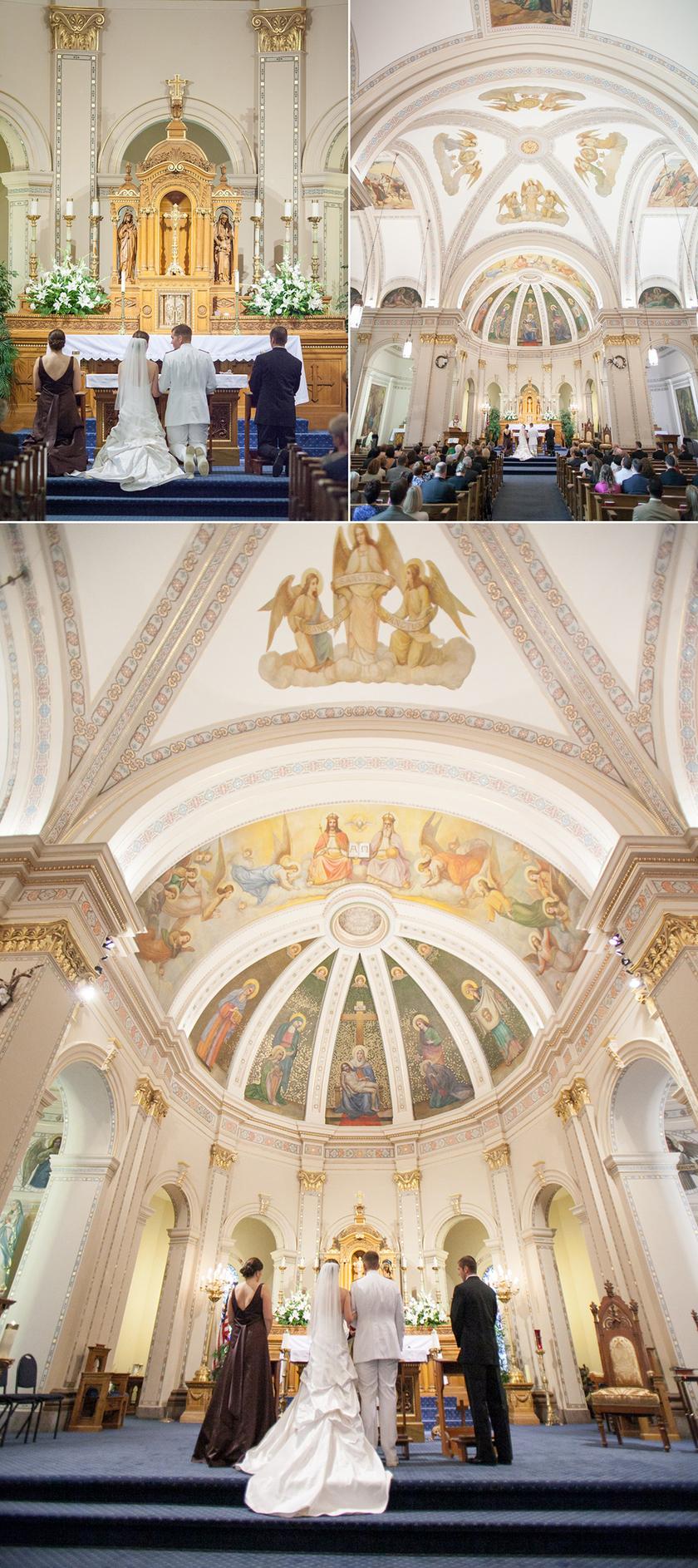 mater dolorosa catholic church