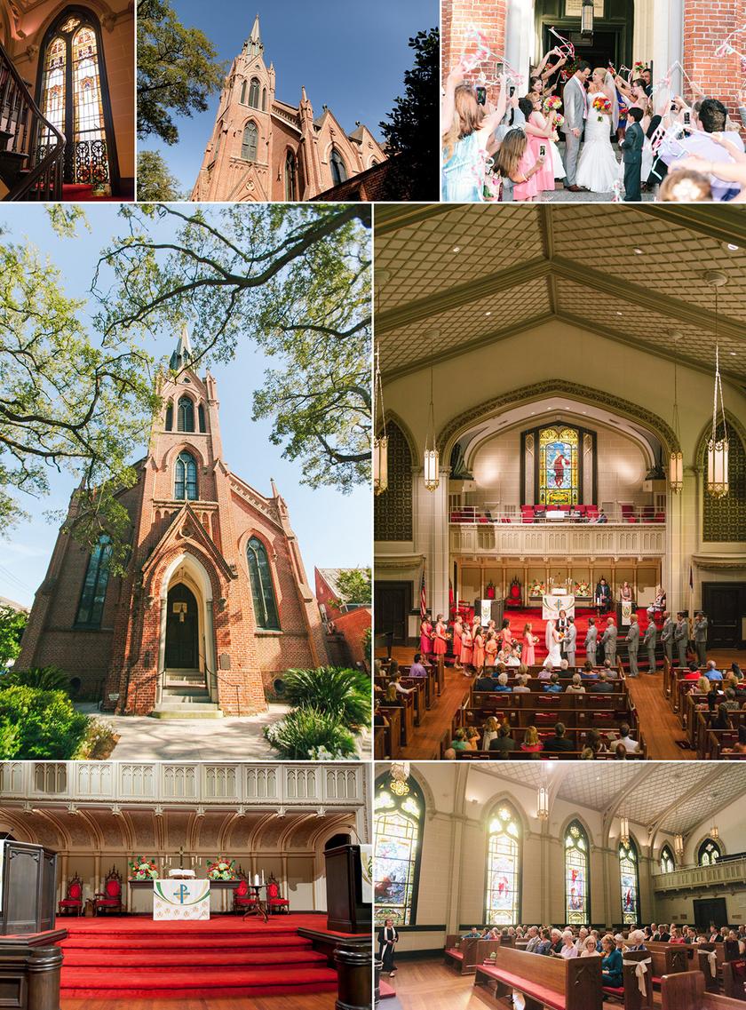 rayne memorial methodist church new orleans