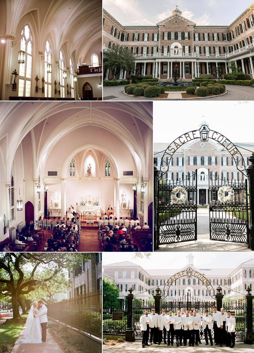 sacred heart academy church