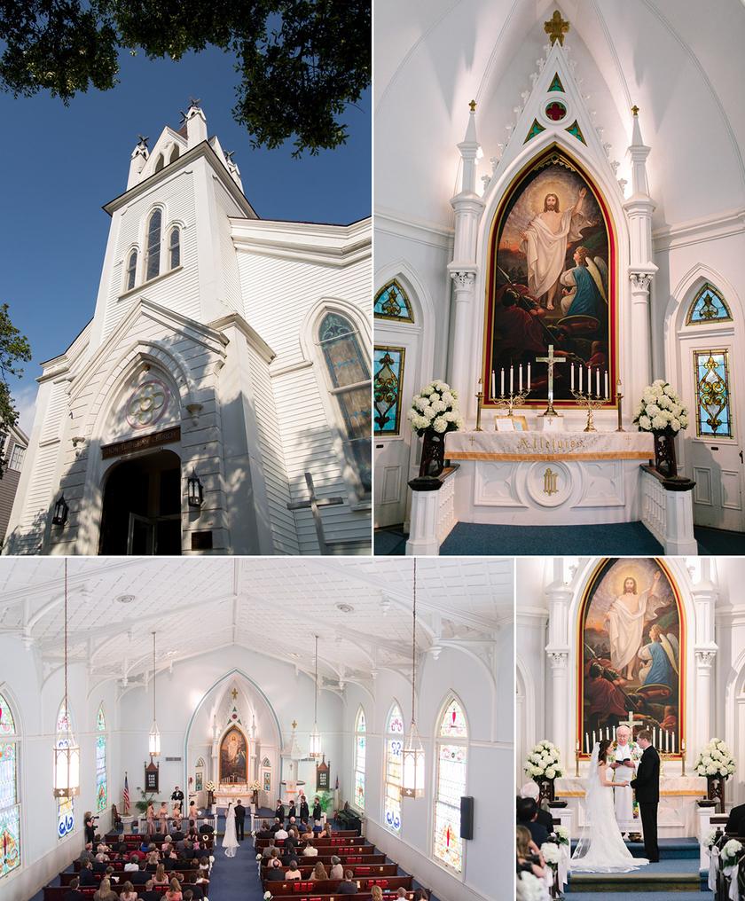 zion lutheran church new orleans