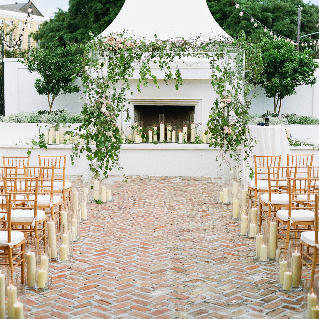 Best venues for a french quarter courtyard wedding new orleans best french quarter courtyards for a wedding junglespirit Choice Image