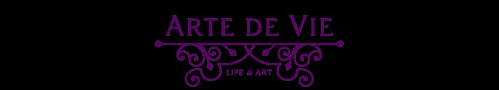 artedevie.com logo