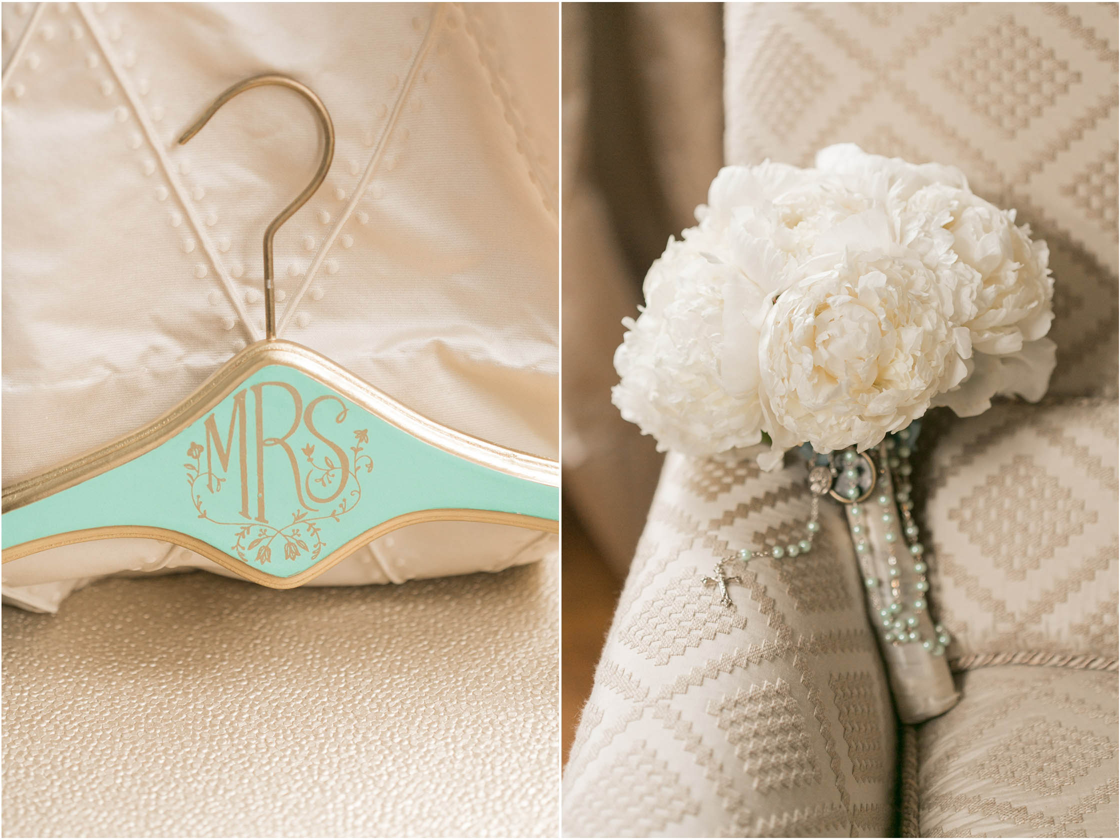 New Orleans Civic Theatre Wedding bouquet - 02