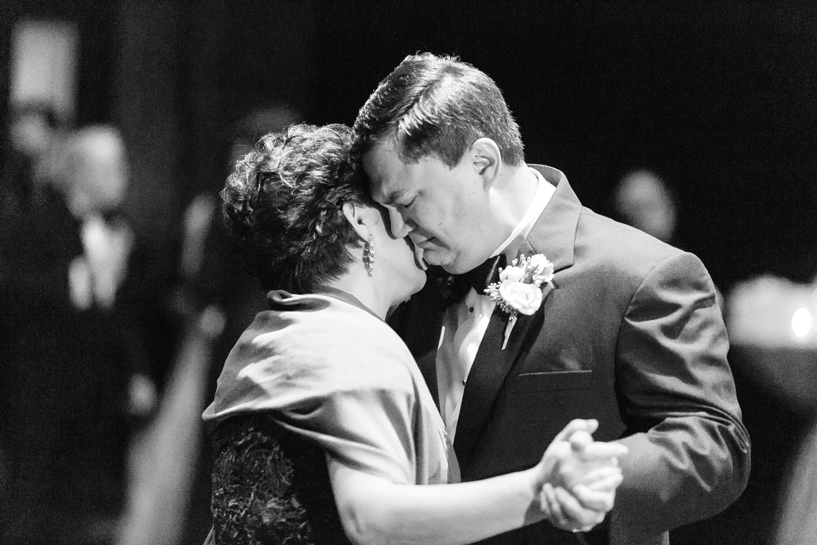 new orleans civic theatre wedding - 14