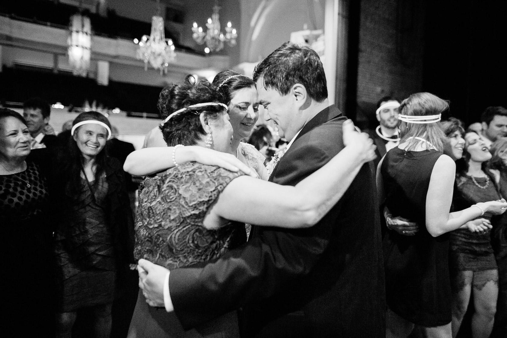 new orleans civic theatre wedding - 16