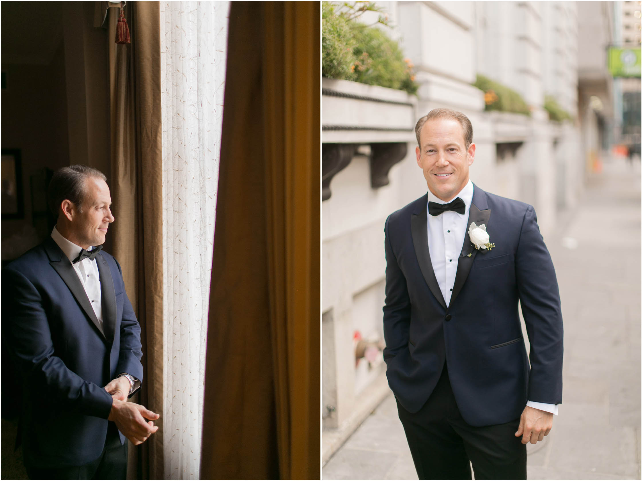 new orleans groom