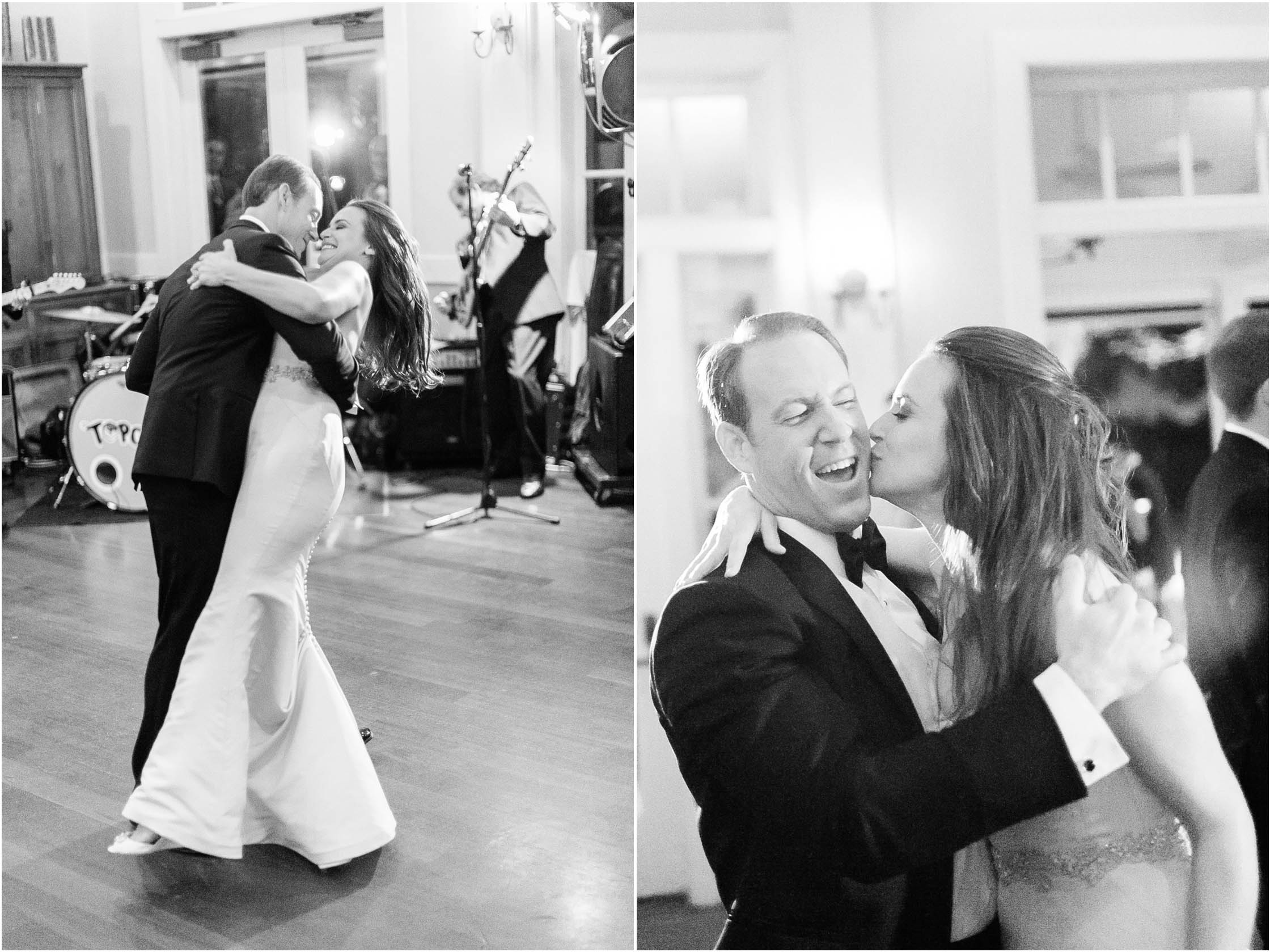 audubon clubhouse first dance
