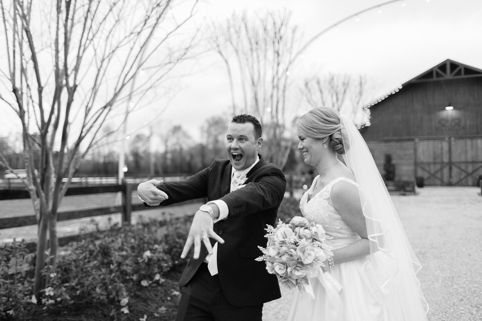 the berry barn wedding - 24