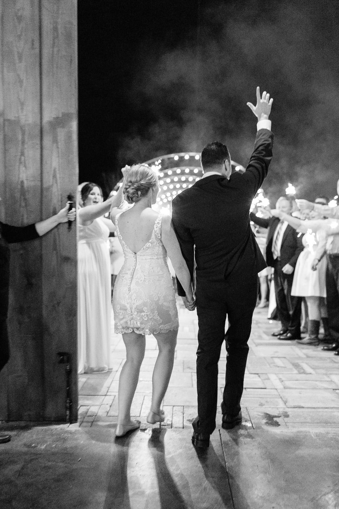 the berry barn wedding - 27