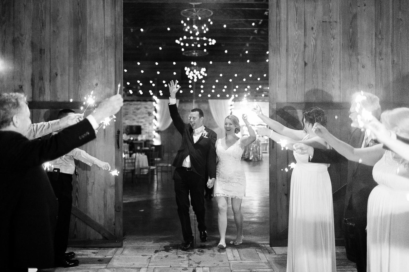 the berry barn wedding - 28