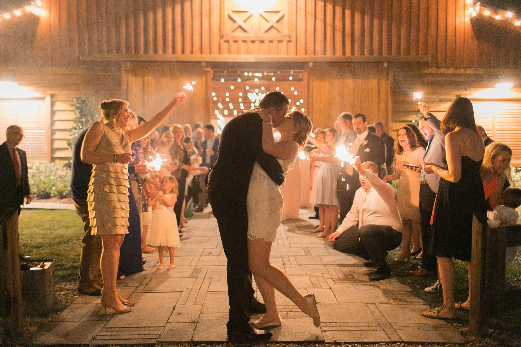 the berry barn wedding - 29