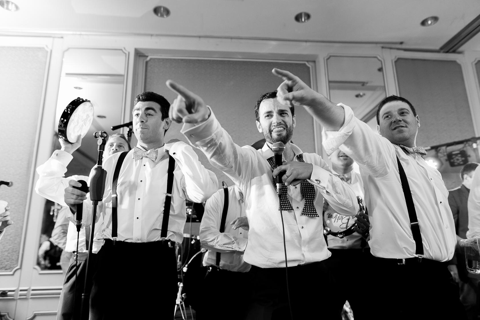 omni royal orleans wedding reception 04