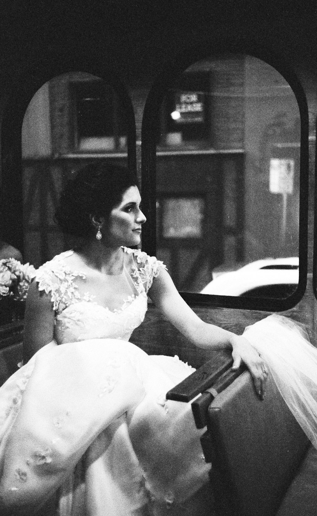 new orleans wedding on film 29