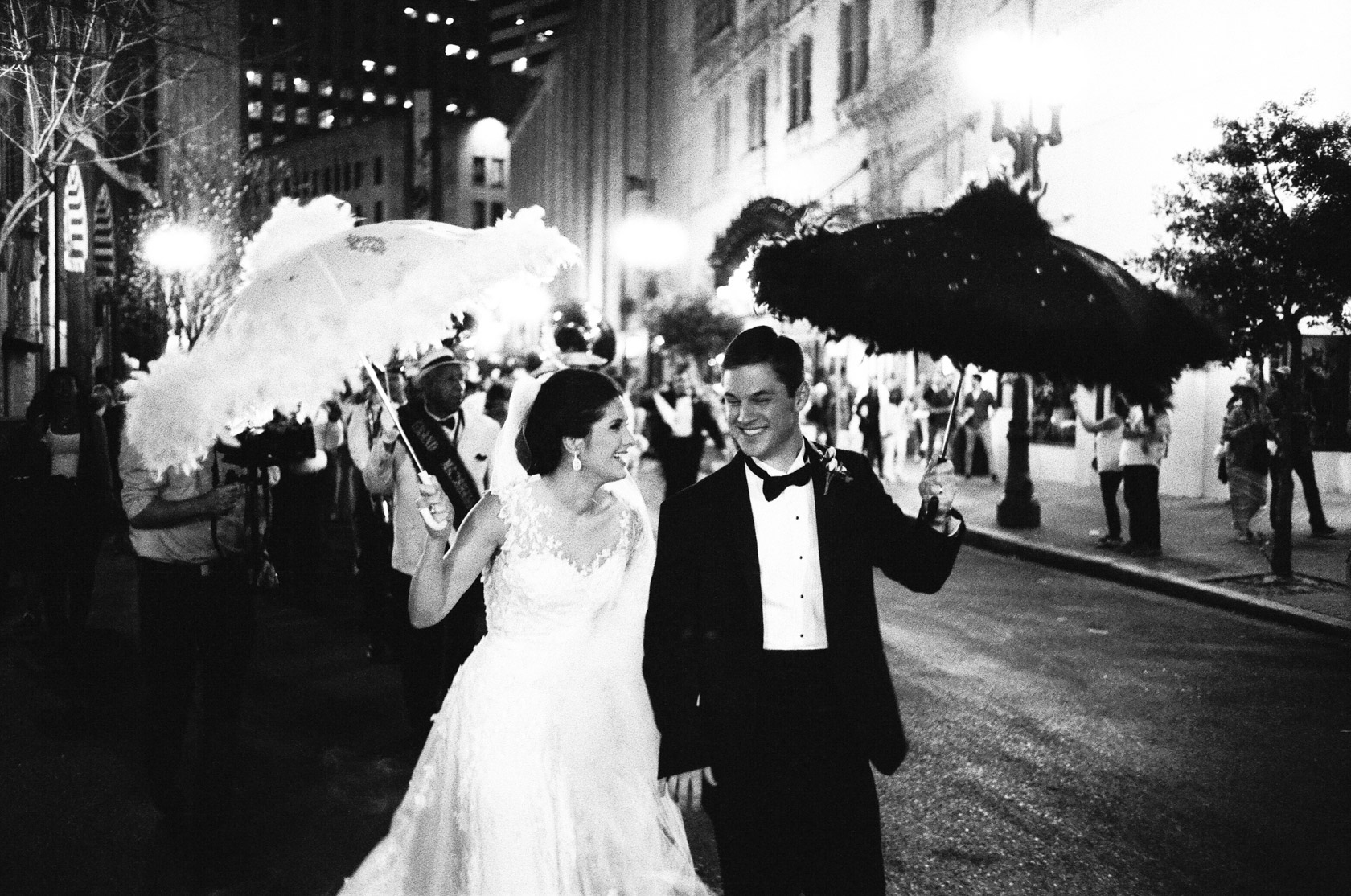 new orleans wedding on film 36