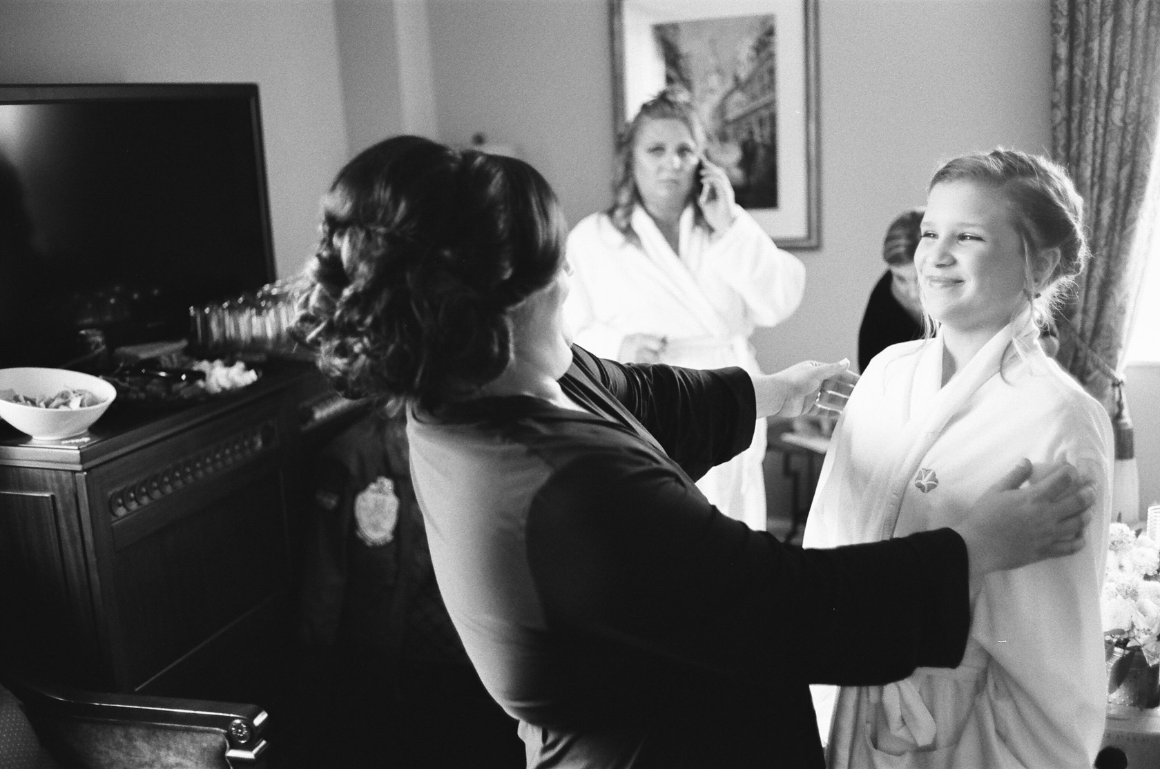 bridal prep at omni royal 06