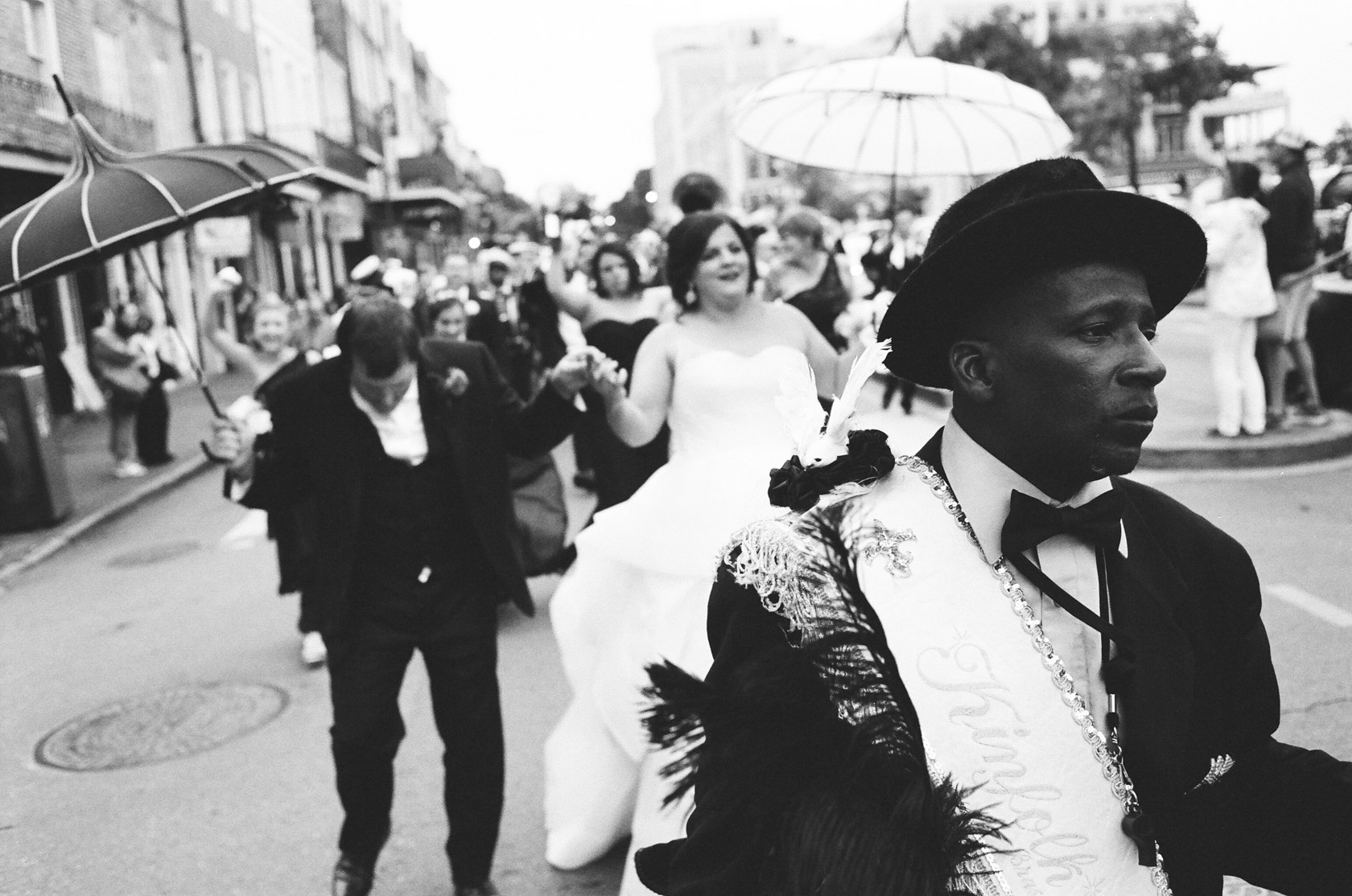 french quarter second line 03