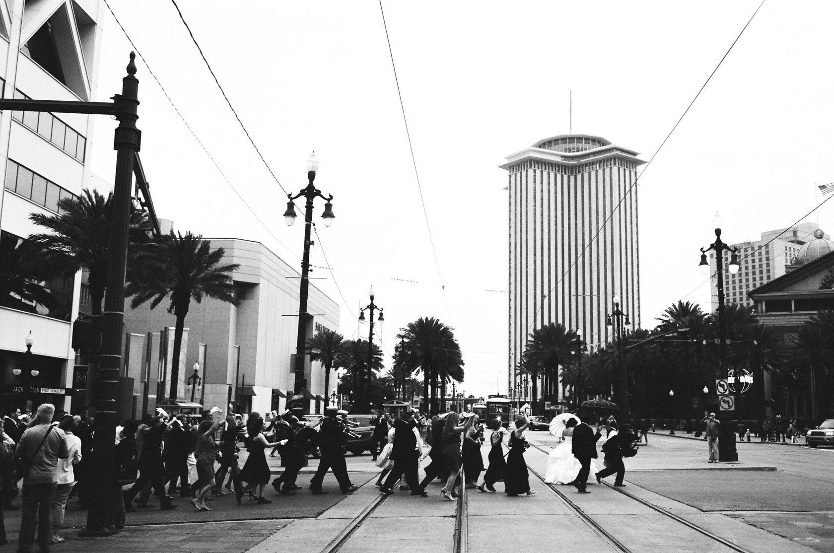 french quarter second line 04
