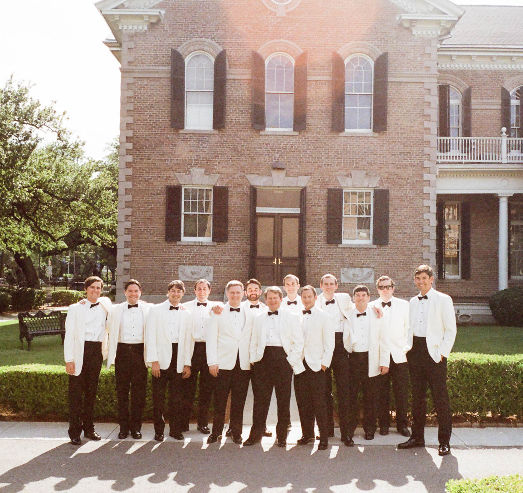 new orleans wedding sacred heart groomsmen 01