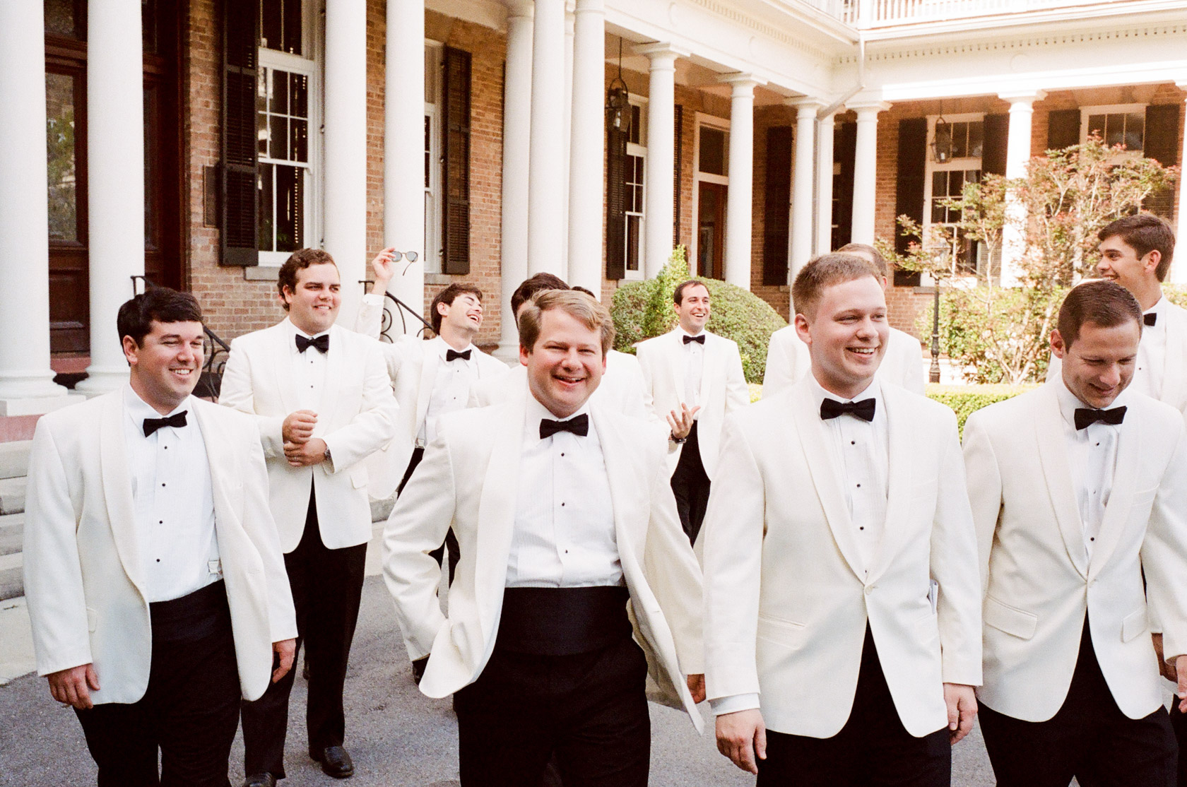 new orleans wedding sacred heart groomsmen 02