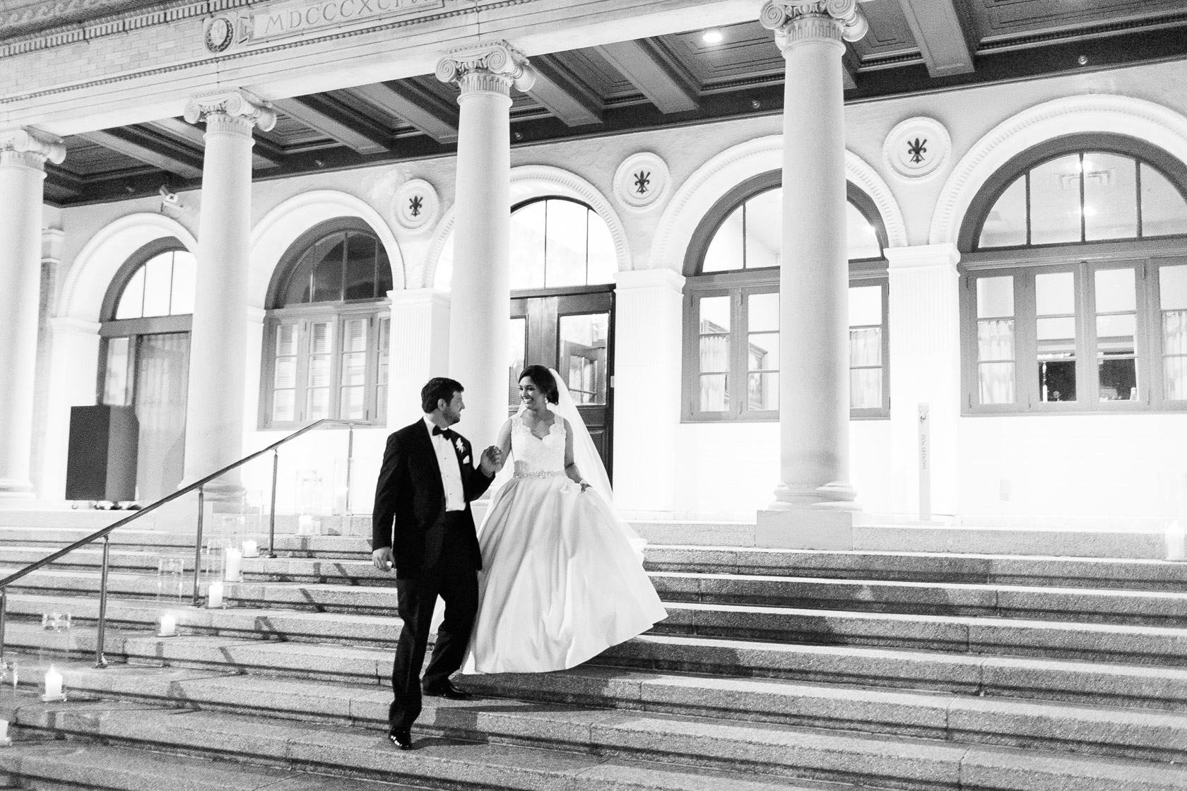 city club baton rouge wedding