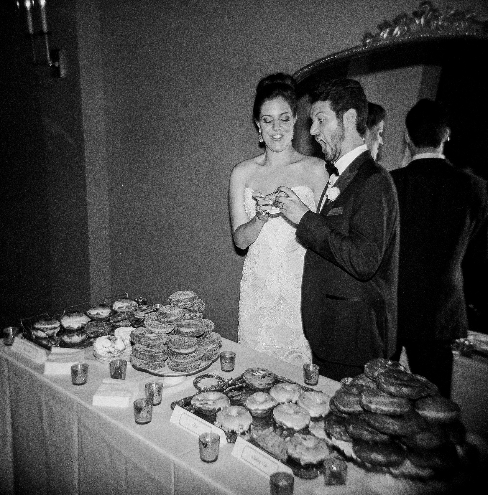 new orleans il mercato wedding on film