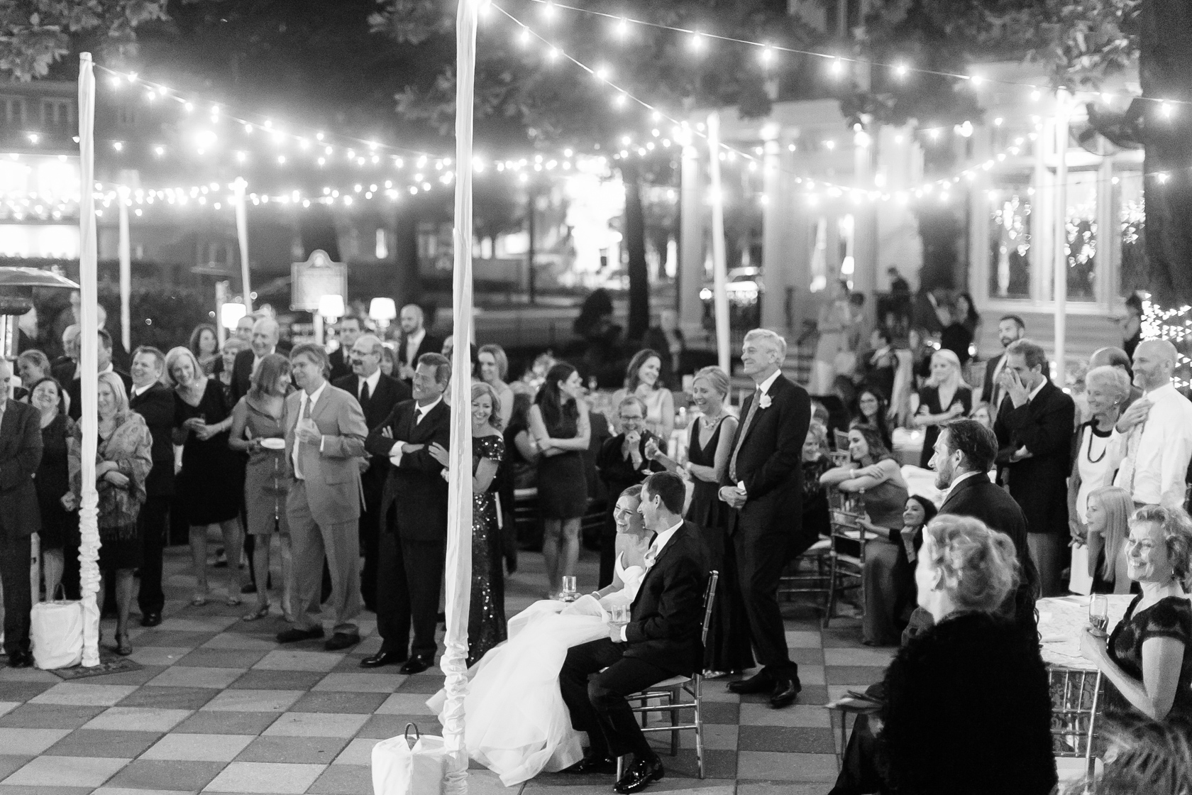 elms mansion wedding toasts in new orleans 02