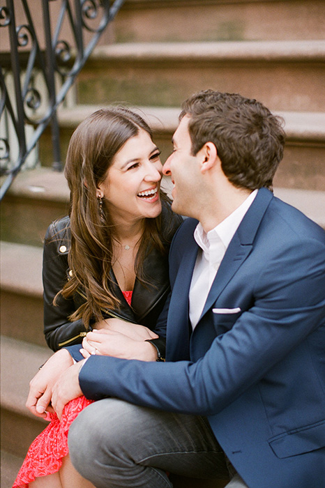 new york city engagement photos 10