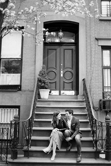 new york city engagement photos 11