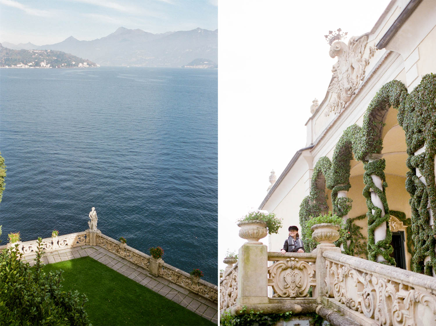 lake como villa balbianello wedding venue 06
