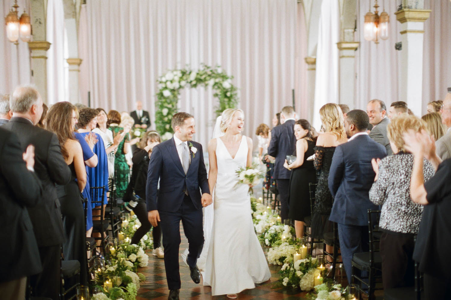 new orleans marigny opera house wedding departure