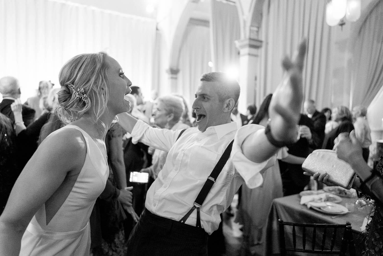 new orleans marigny opera house wedding reception dancing