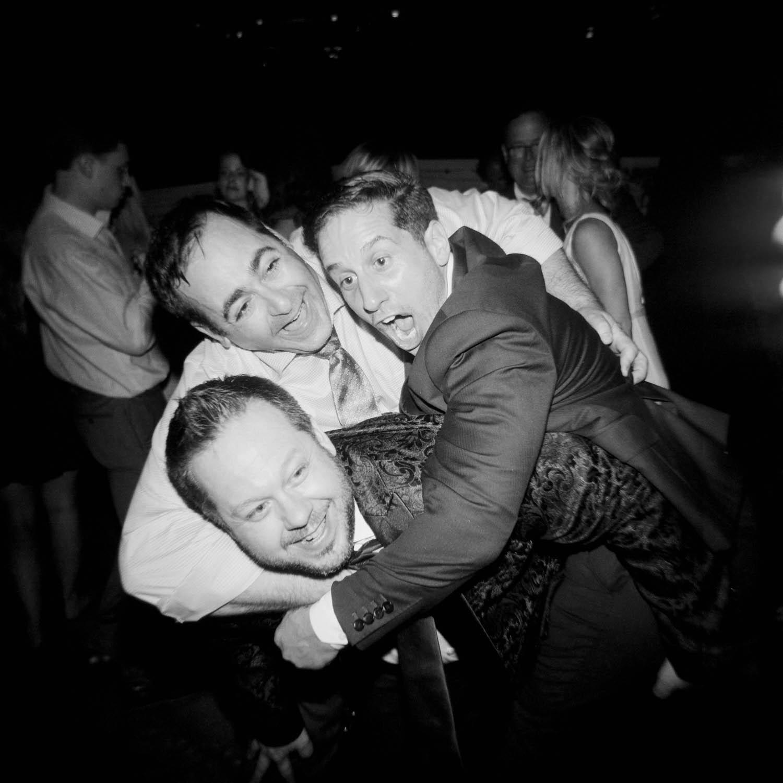 new orleans marigny opera house wedding reception fun dancing photos