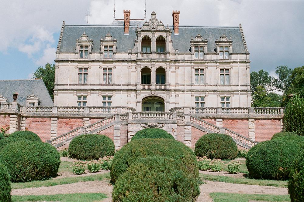 chateau bourdaisiere loire valley 02